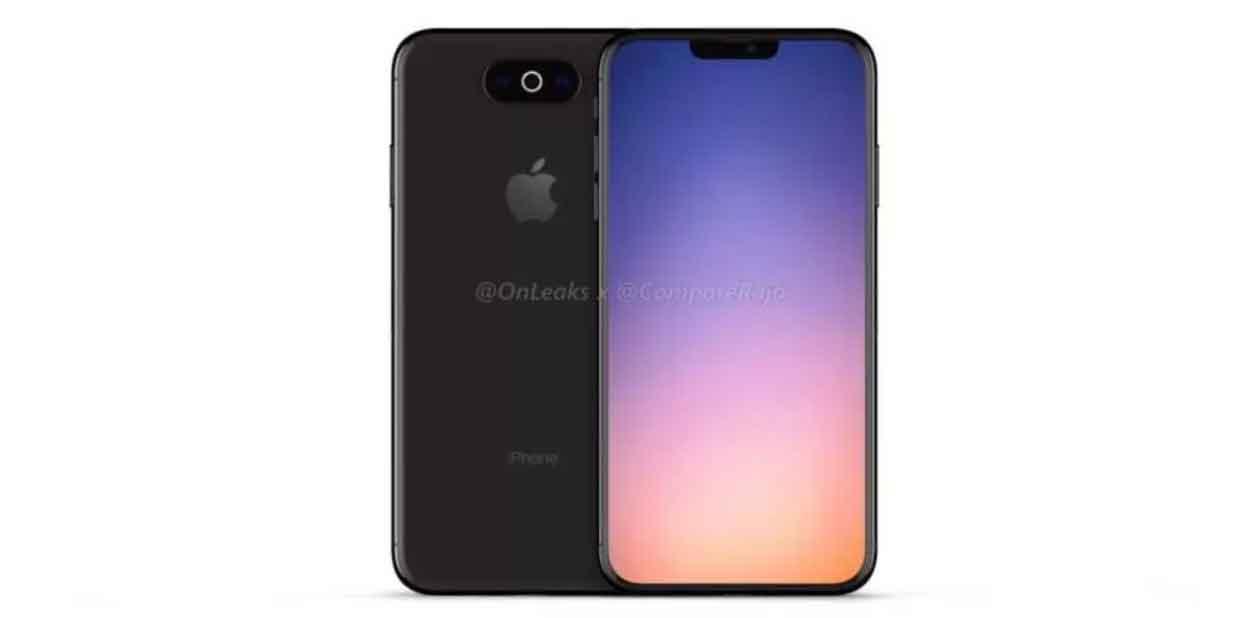 「科技V报」iPhone 11再曝前置摄像头获重大更新;三星s10屏幕指纹贴膜后无法使用?-20190117
