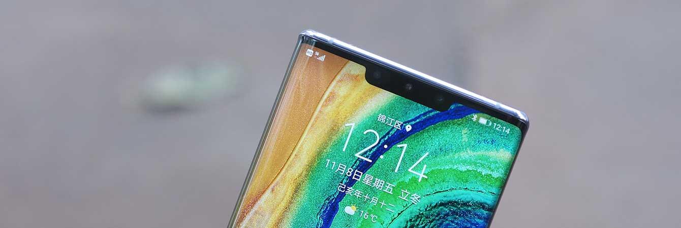 5G网速实测,在华为Mate30 Pro 5G面前,iPhone就是渣渣!